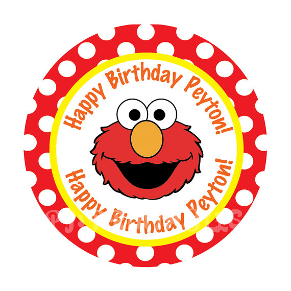 570x570 Sesame Street Clipart Printable