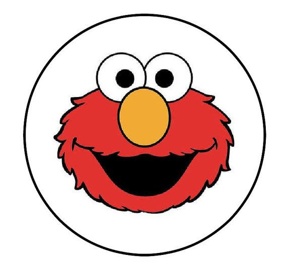 Elmo Clipart Free