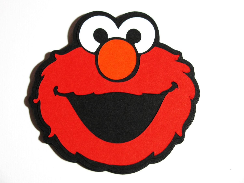 1500x1125 Elmo Clipart