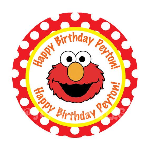 570x570 Elmo Sesame Street Clip Art Free 3
