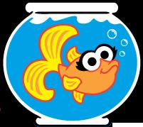 201x179 Goldfish Clipart Dorothy