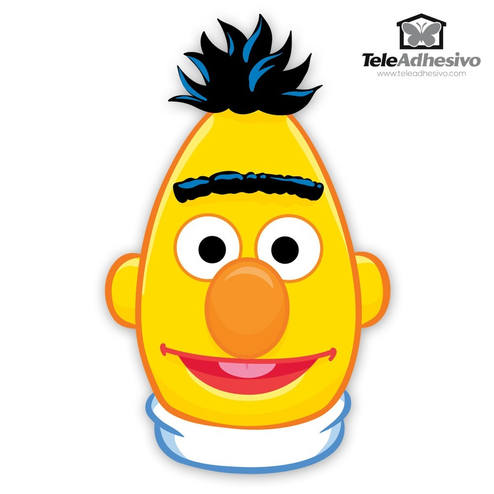 1000x1000 Bert Clip Art Clipart Collection