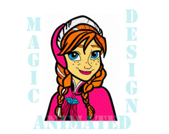 340x270 Frozen Svg, Anna Png, Elsa Eps, Stencils, Frozen Vector Files