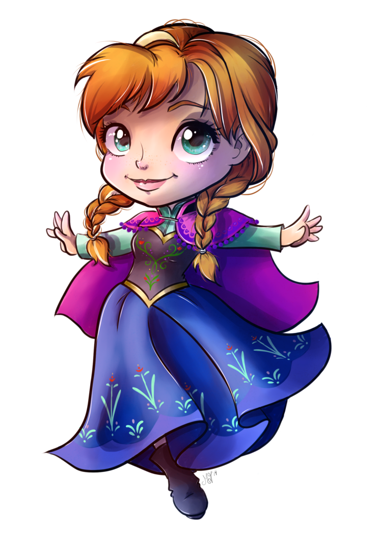 742x1077 Princess Anna By Danikamorningstar On Disney