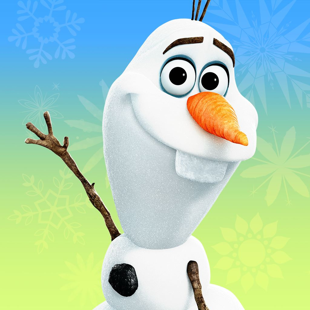 1024x1024 Magnificent Pictures Of Olaf From Frozen 29 Kisspng Elsa Anna Clip