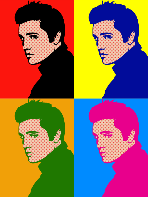 The Best Free Elvis Presley Clipart Images Download From
