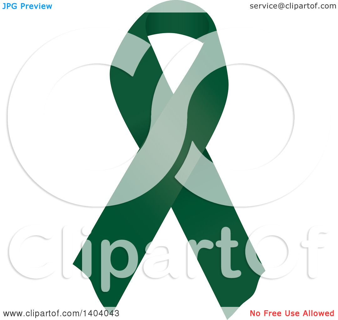 1080x1024 Clipart Of An Emerald Green Liver Cancer And Homeopathy Awareness