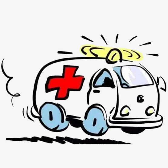 555x555 Emergency Ambulance Speed, Urgent, Ambulance, Red Cross Png Image