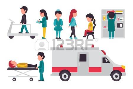 450x300 Emergency Clipart Nursing Staff