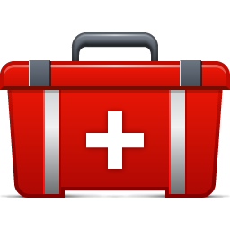 256x256 Emergency First Aid Kit Clip Art Gnvyl3j Creative Adventures