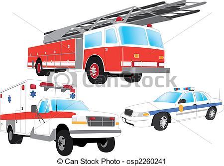450x333 Emergency Vehicles