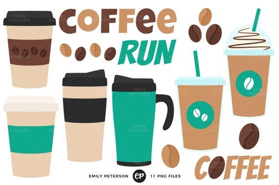 570x379 Coffee Clip Art Travel Mug Clipart Coffee Addict Clip Art