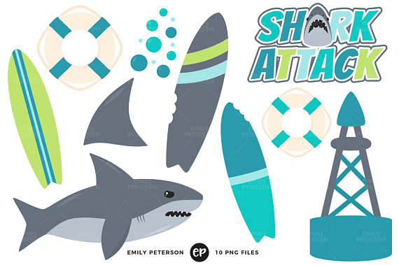 570x379 Shark Attack Clip Art Shark Fin Clipart Ocean Clip Art