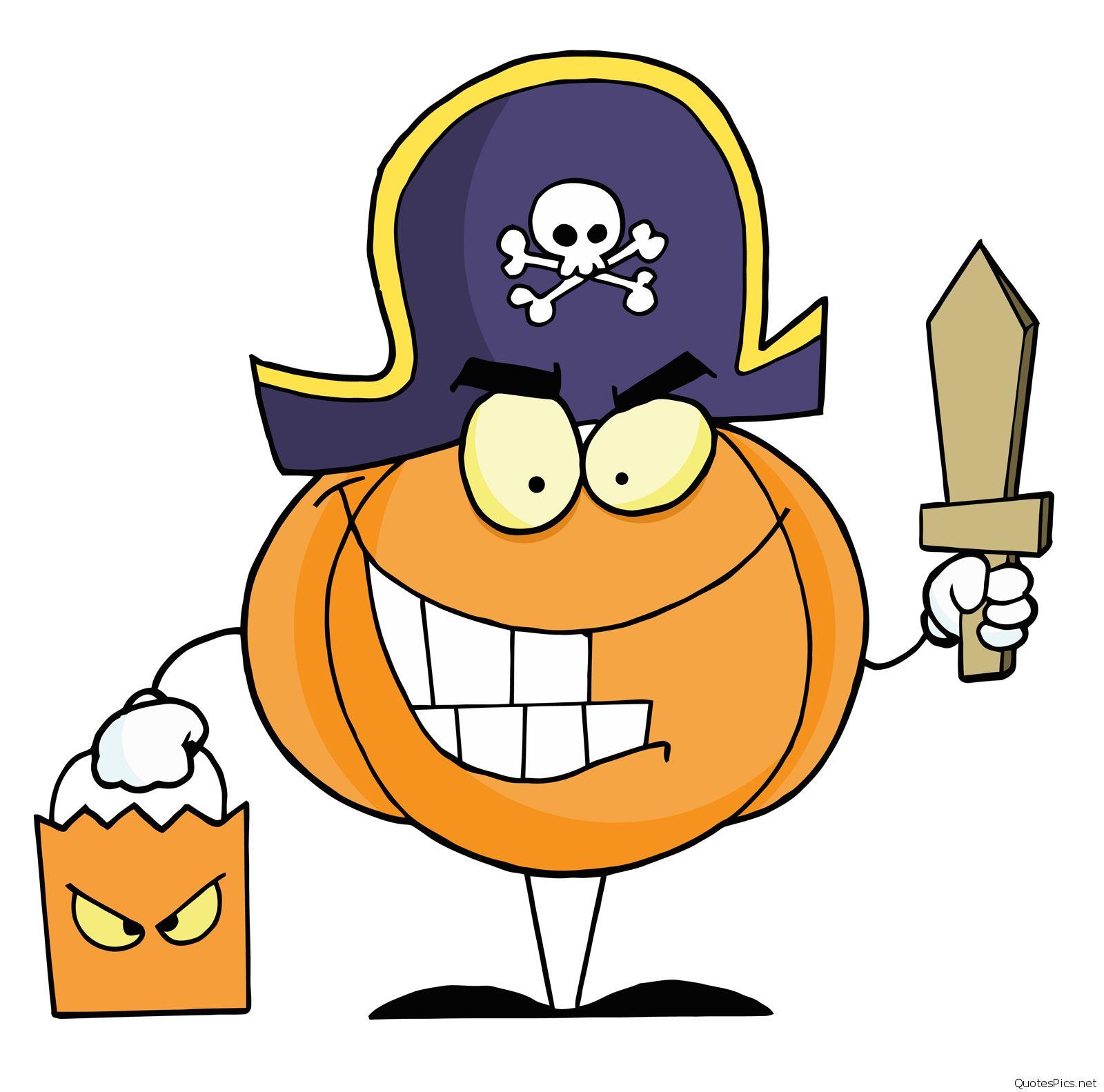 1600x1583 Happy Halloween Clip Art Cartoon Sayings 2016