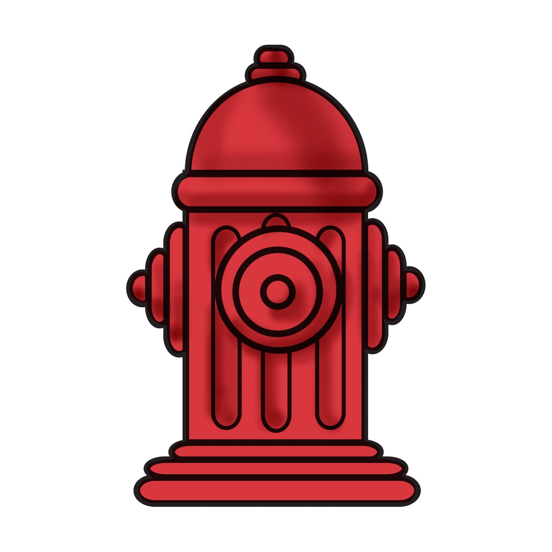 1500x1500 Fire Hydrant Clip Art Clipart Panda
