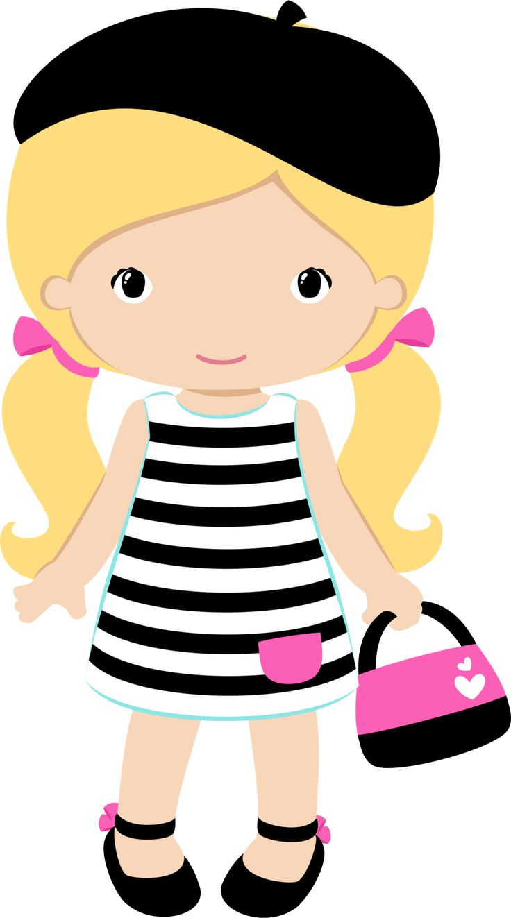 736x1323 Collection Of Cartoon Clipart Girl High Quality, Free