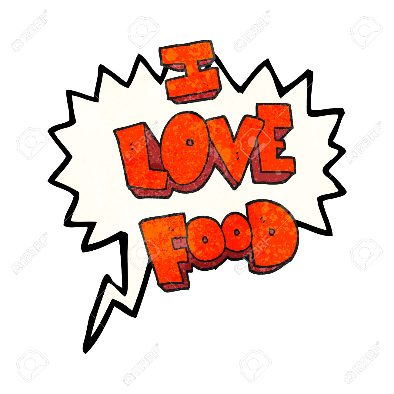 1300x1300 Collection Of I Love Food Clipart High Quality, Free