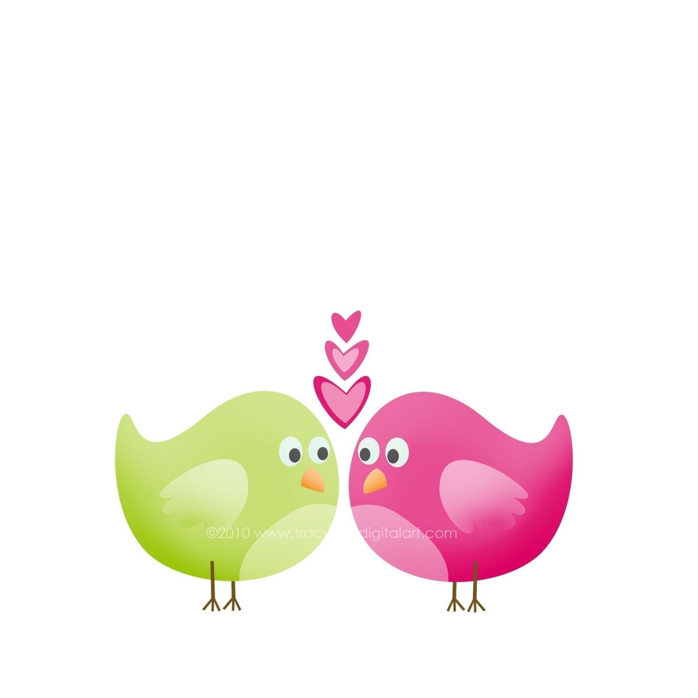 1500x1500 Love Bird Clip Art Clipart