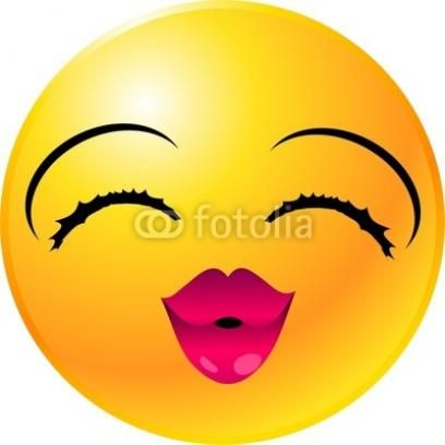 408x408 Girl Smiley Face Clipart Clipart Panda
