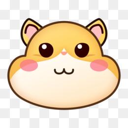 260x260 Emoji Hamster Computer Icons Face Clip Art