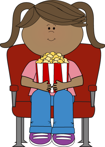 342x481 Collection Of Movie Cinema Clipart High Quality, Free