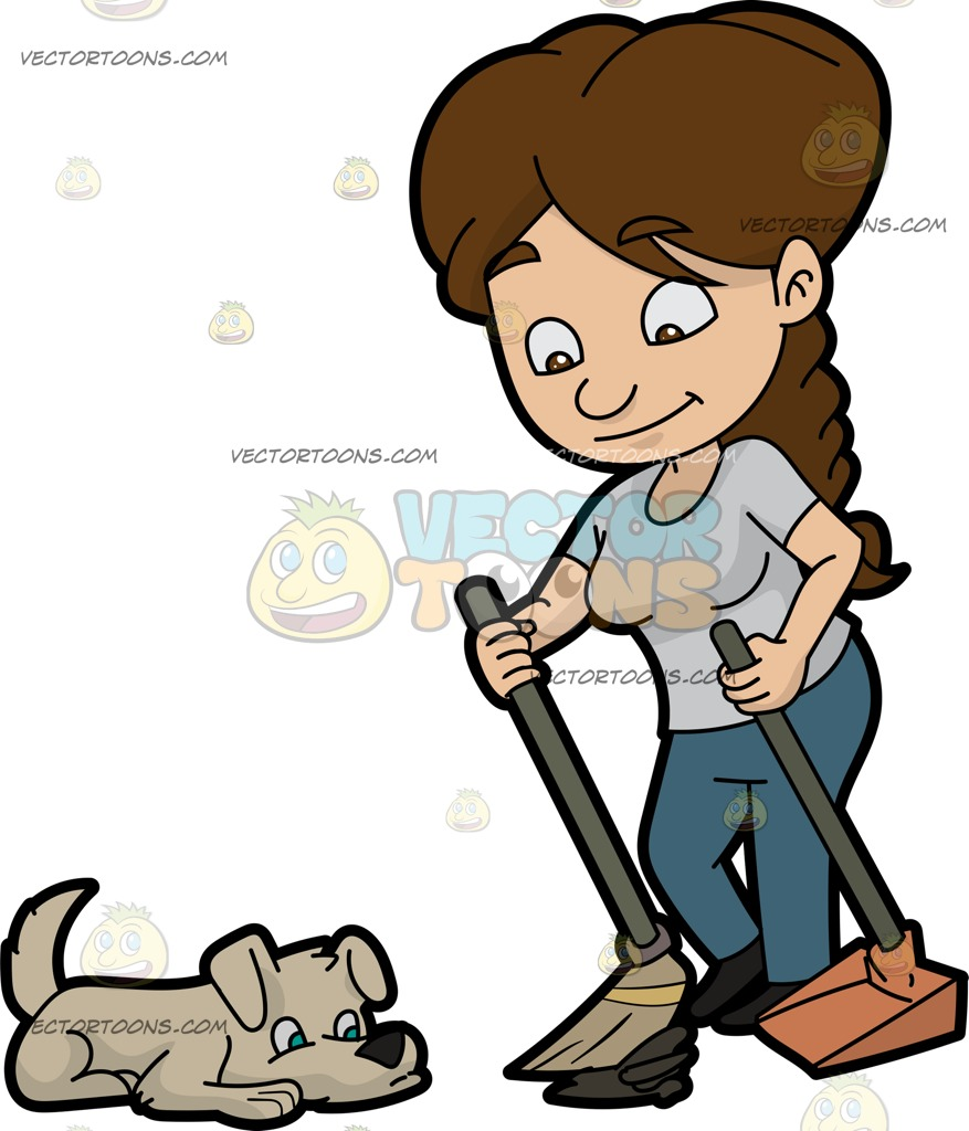 877x1024 Collection Of Pick Up Dog Poop Clipart High Quality, Free