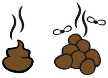 221x160 Cartoon Poop Clipart