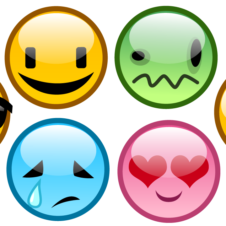 720x720 Emotions Clipart Emoticon Pencil And In Color Free Emoticons