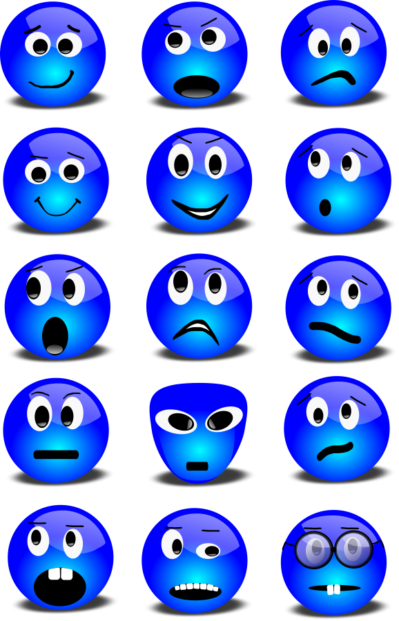 578x900 Gallery Clip Art Free Images Emotions,