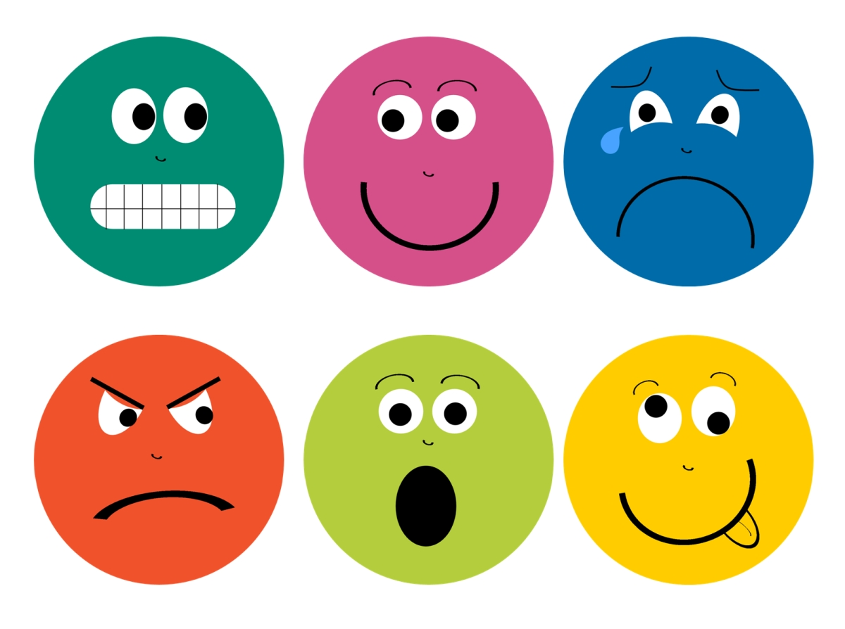 1200x894 Awesome Emotions Clipart Gallery