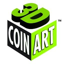 256x256 3d Coin Art On Twitter