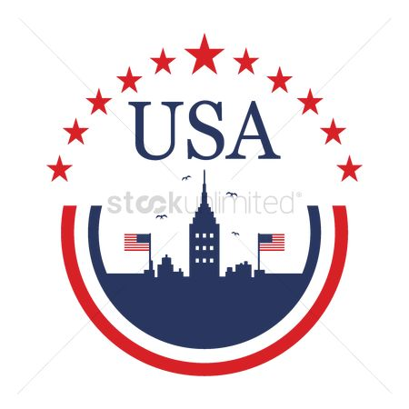 450x450 Free Empire State Building Stock Vectors Stockunlimited