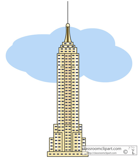 488x550 Search Results For Empire State Building