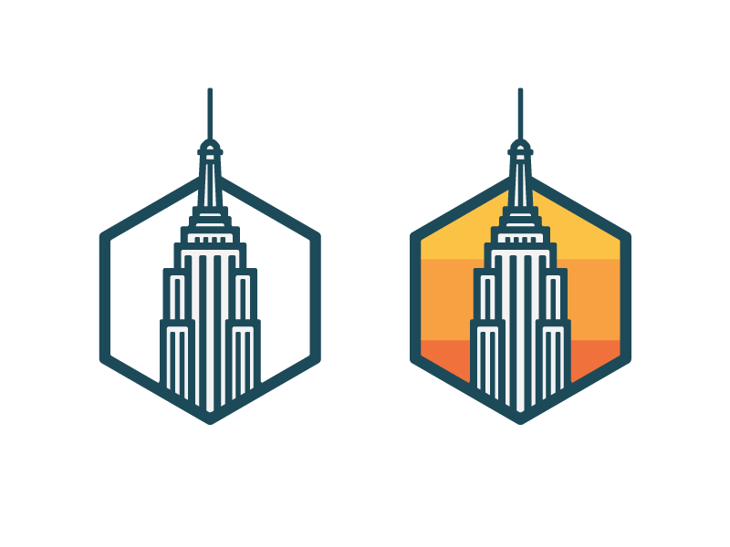 800x600 Empire State Building Empire State Building, Building Logo And Logos