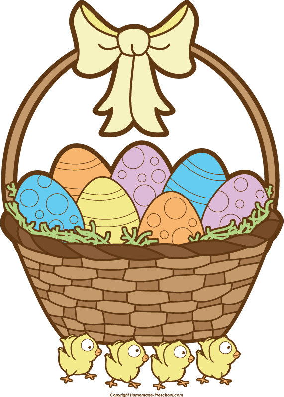 571x796 Easter Basket Clipart Black And White Images Easter Day