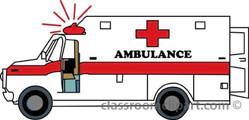 500x242 Farm Clip Art Ambulance And Paramedic Clip Art