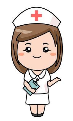 236x392 Line Art Nurse Cute Nursing Cartoon Pictures Alihkan.us
