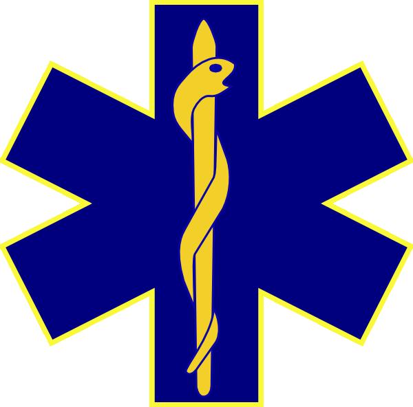 600x592 Paramedic Logo