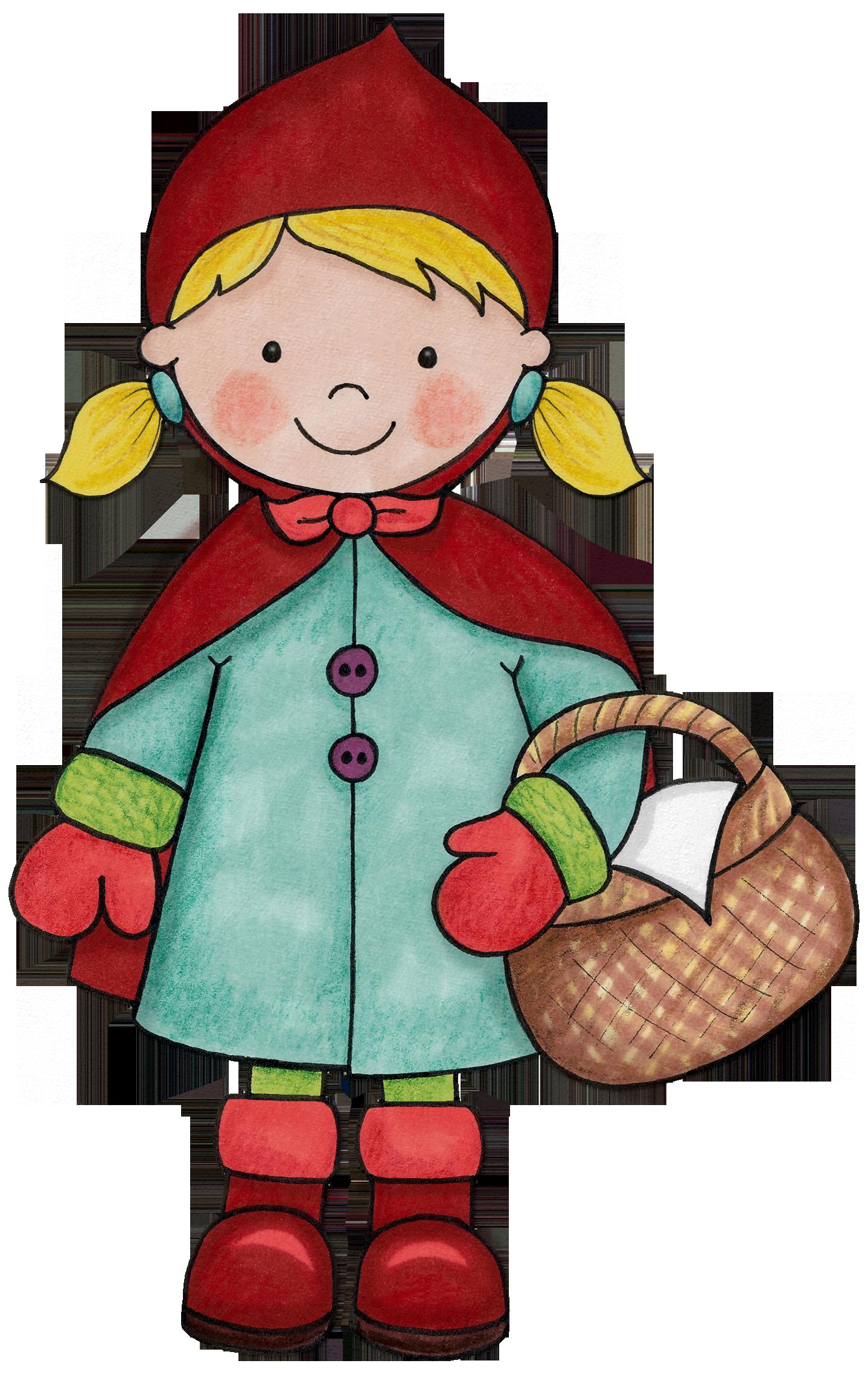 1438x2277 Little Red Riding Hood