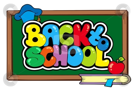 450x301 21 Very Beautiful Back To School Clipart Pictures And Images