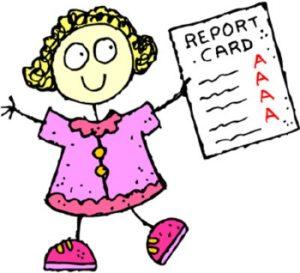 300x273 End Of Year Report Card Peninsula International Academy