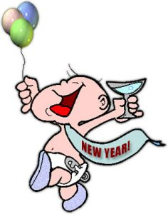 236x300 Free Animated New Years Clip Art Animated Happy New Year Clipart