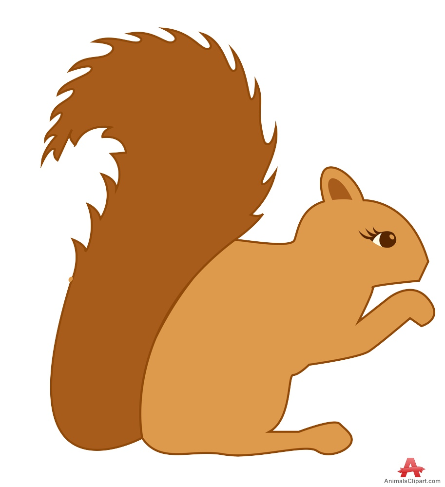 913x999 Clipart Of Squirrels