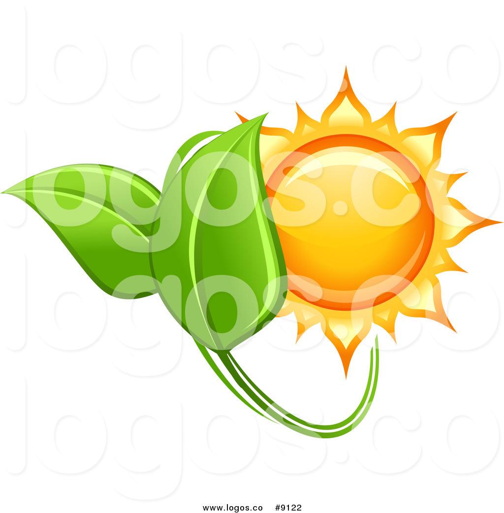 1024x1044 Royalty Free Clip Art Vector Green Energy Logo Of A Shiny Sun