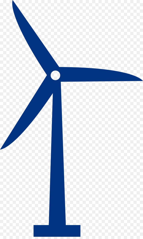 900x1500 Wind Farm Wind Turbine Energy Wind Power Clip Art