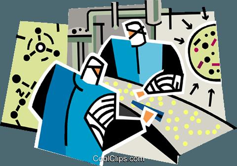 480x337 Nuclear Energy Royalty Free Vector Clip Art Illustration Vc013848