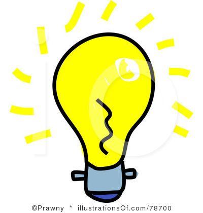 400x420 Clip Art Of An Energy Efficent Light Bulb Clipart Energy