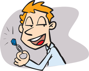 300x239 Free Engagement Clipart Image 0527 1304 1516 2906 Best