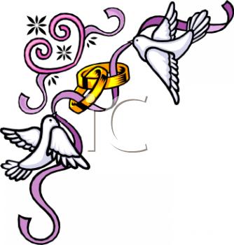 334x350 Royalty Free Engagement Clip Art, Wedding Clipart