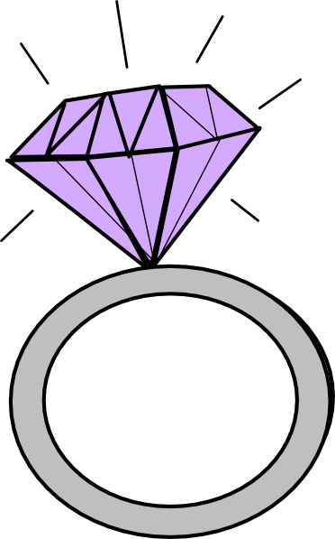 372x597 Diamond Ring Clip Art Click Here To Shop Beautiful Diamond Rings